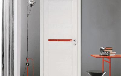 Porte dal design pulito e raffinato per un utilizzo universale